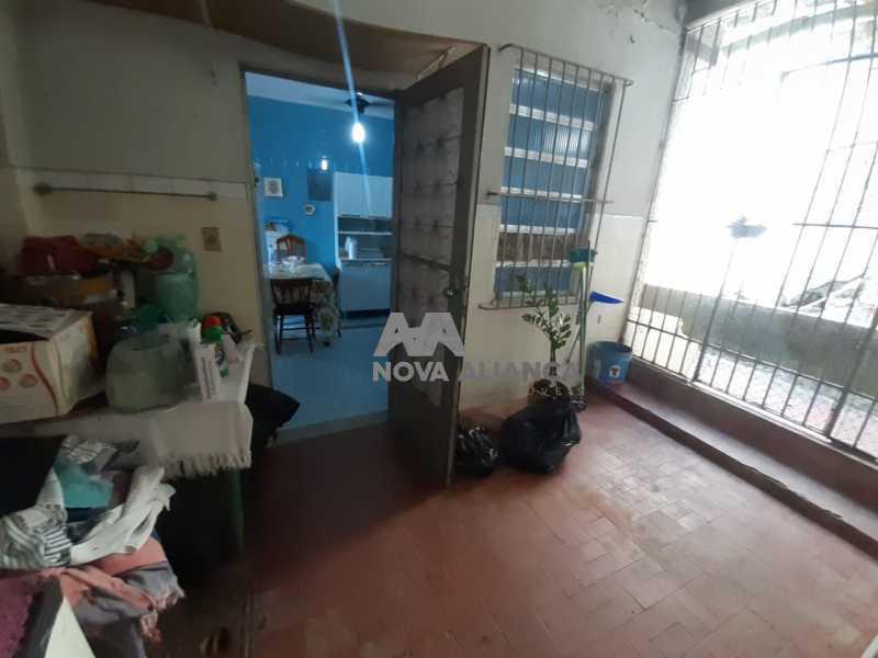 foto 5 - Casa à venda Rua da Cascata,Tijuca, Rio de Janeiro - R$ 320.000 - BR30147 - 6