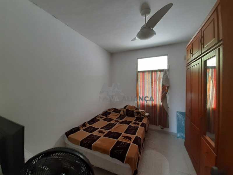 foto 8 - Casa à venda Rua da Cascata,Tijuca, Rio de Janeiro - R$ 320.000 - BR30147 - 9
