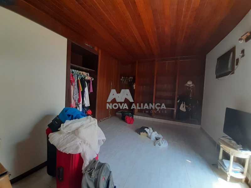 foto 13 - Casa à venda Rua da Cascata,Tijuca, Rio de Janeiro - R$ 320.000 - BR30147 - 14