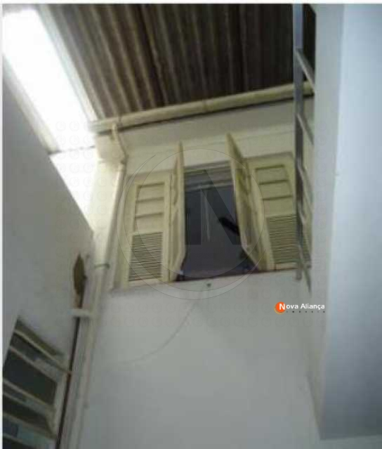 2b9baa9768d943a7b1d1_g - Casa à venda Rua Conde de Irajá,Botafogo, Rio de Janeiro - R$ 1.000.000 - BR30158 - 4