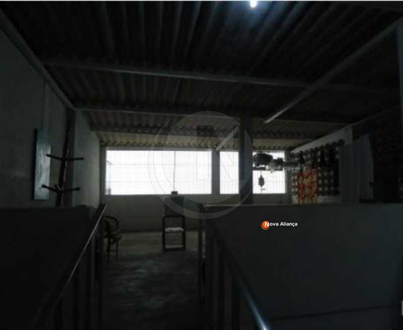 eb5db93518584fcfa578_g - Casa à venda Rua Conde de Irajá,Botafogo, Rio de Janeiro - R$ 1.000.000 - BR30158 - 14