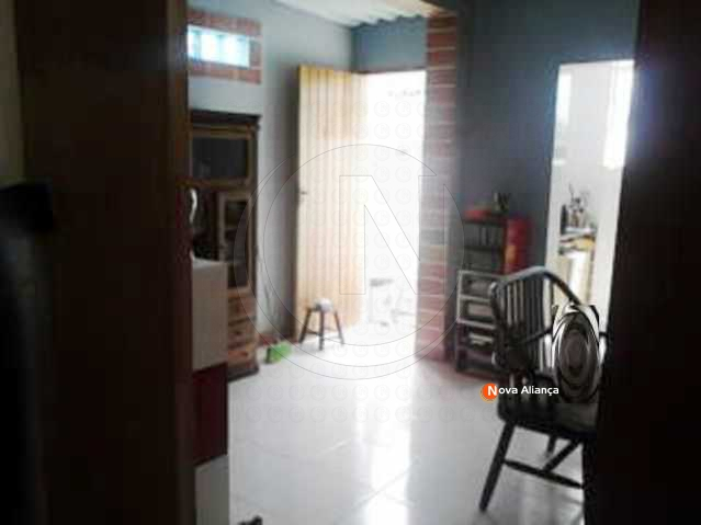IMG2 - Casa à venda Rua Cardoso Júnior,Laranjeiras, Rio de Janeiro - R$ 1.500.000 - BR40100 - 1