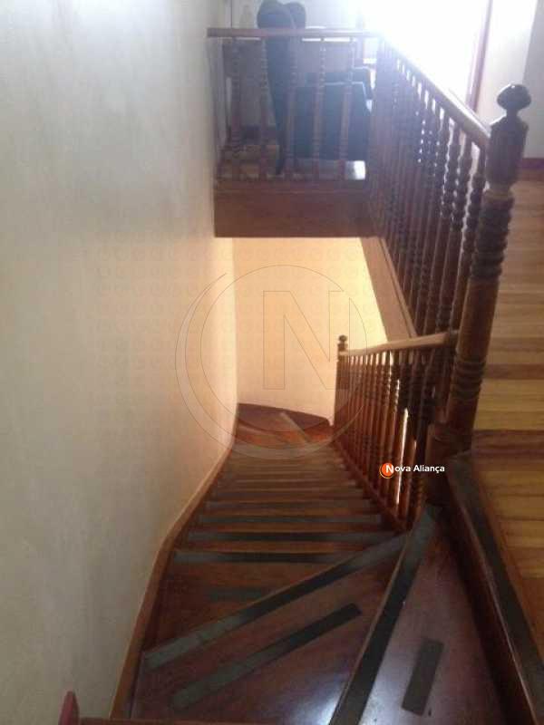 7 - Casa à venda Rua Visconde de Caravelas,Botafogo, Rio de Janeiro - R$ 3.150.000 - BR40111 - 8