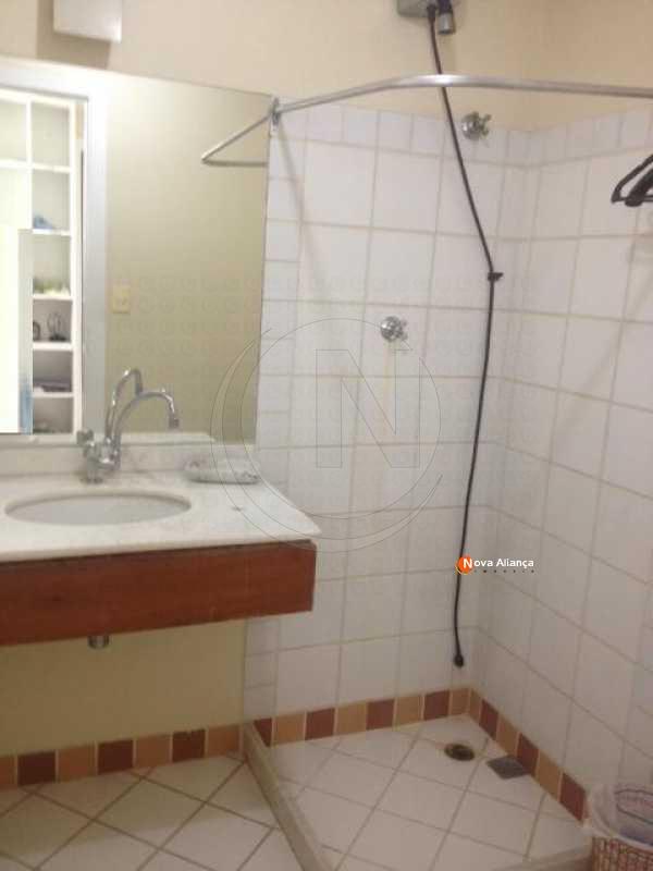 20 - Casa à venda Rua Visconde de Caravelas,Botafogo, Rio de Janeiro - R$ 3.150.000 - BR40111 - 21