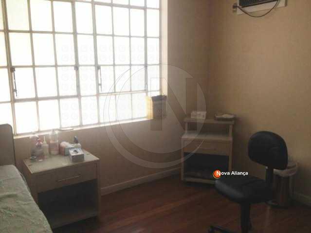 15 - Casa à venda Rua Visconde de Caravelas,Botafogo, Rio de Janeiro - R$ 3.150.000 - BR40111 - 16
