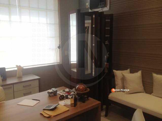 11 - Casa à venda Rua Visconde de Caravelas,Botafogo, Rio de Janeiro - R$ 3.150.000 - BR40111 - 12