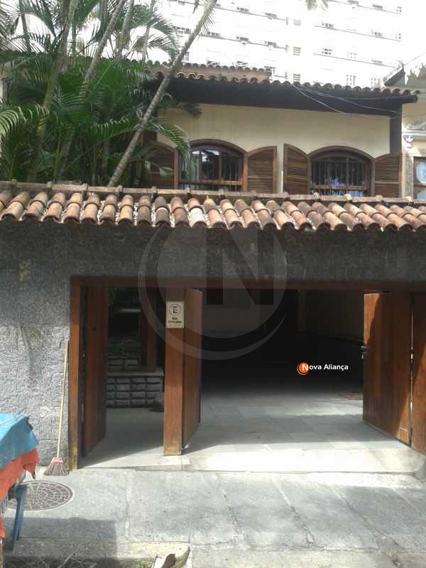 15111_G1425555389 - Casa 5 quartos à venda Laranjeiras, Rio de Janeiro - R$ 3.300.000 - NBCA50002 - 30