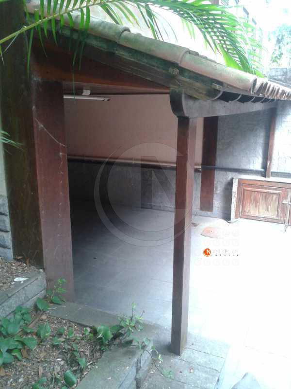 15111_G1425555429 - Casa 5 quartos à venda Laranjeiras, Rio de Janeiro - R$ 3.300.000 - NBCA50002 - 1