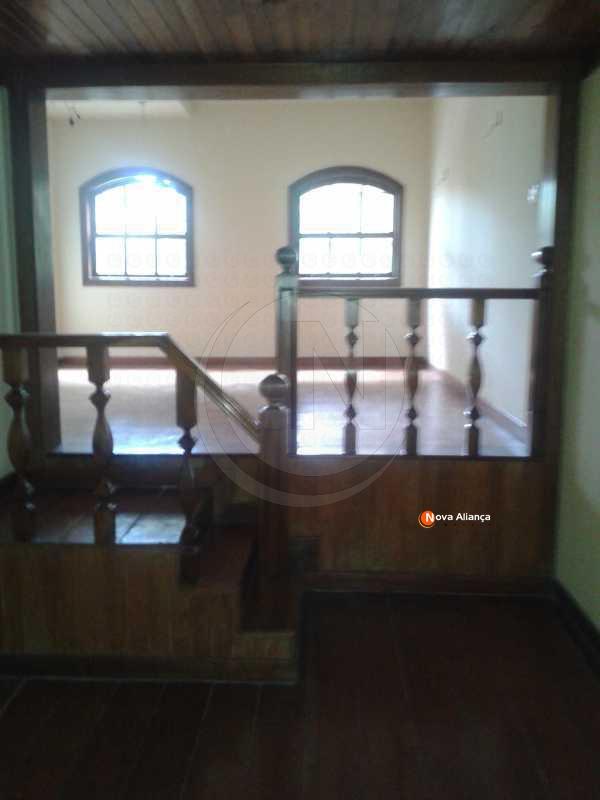 15111_G1425555631 - Casa 5 quartos à venda Laranjeiras, Rio de Janeiro - R$ 3.300.000 - NBCA50002 - 7