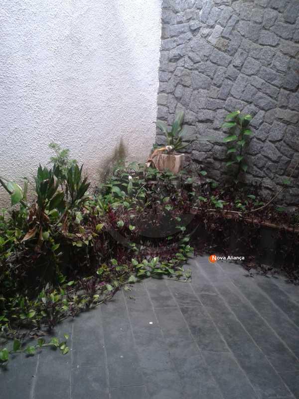 15111_G1425555753 - Casa 5 quartos à venda Laranjeiras, Rio de Janeiro - R$ 3.300.000 - NBCA50002 - 9