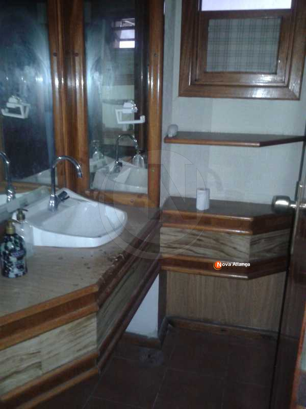15111_G1425555808 - Casa 5 quartos à venda Laranjeiras, Rio de Janeiro - R$ 3.300.000 - NBCA50002 - 10