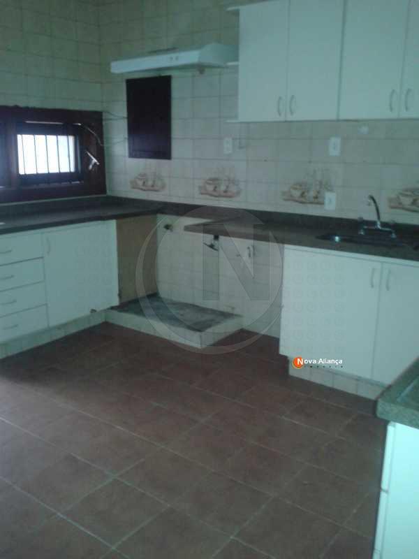 15111_G1425555942 - Casa 5 quartos à venda Laranjeiras, Rio de Janeiro - R$ 3.300.000 - NBCA50002 - 13