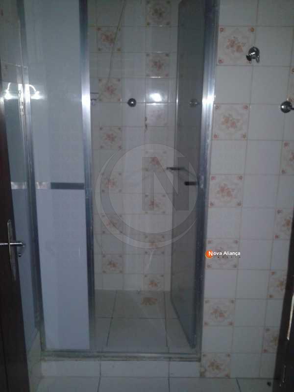 15111_G1425556294 - Casa 5 quartos à venda Laranjeiras, Rio de Janeiro - R$ 3.300.000 - NBCA50002 - 22