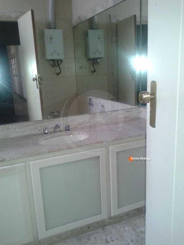 15111_G1425556479 - Casa 5 quartos à venda Laranjeiras, Rio de Janeiro - R$ 3.300.000 - NBCA50002 - 28