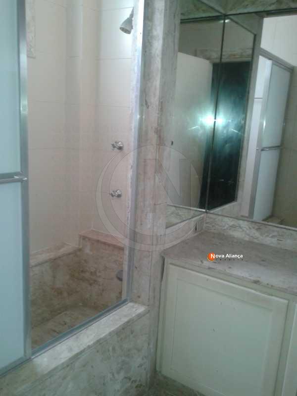 15111_G1425556511 - Casa 5 quartos à venda Laranjeiras, Rio de Janeiro - R$ 3.300.000 - NBCA50002 - 29