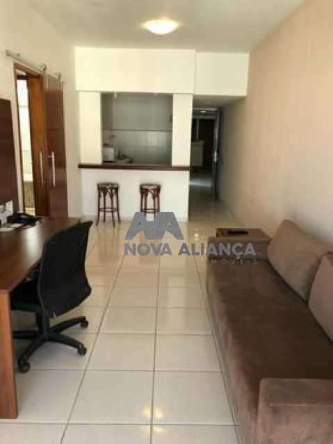 rafael 1 - Apartamento à venda Rua Barata Ribeiro,Copacabana, Rio de Janeiro - R$ 850.000 - CA10645 - 1