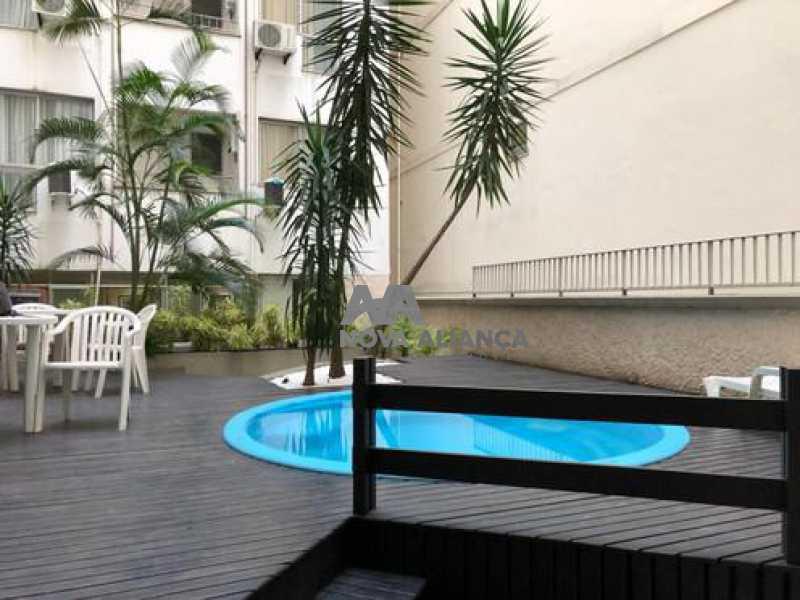 rafael 8 - Apartamento à venda Rua Barata Ribeiro,Copacabana, Rio de Janeiro - R$ 850.000 - CA10645 - 9