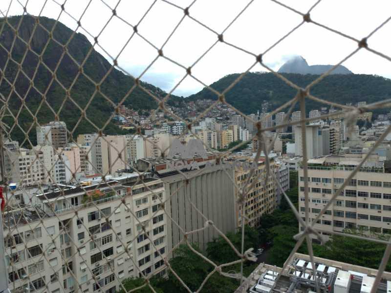 WhatsApp Image 2018-10-29 at 1 - Apartamento à venda Rua Siqueira Campos,Copacabana, Rio de Janeiro - R$ 485.000 - CA10667 - 3