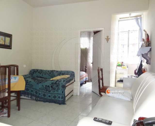 DSC00118 - Apartamento à venda Rua Barata Ribeiro,Copacabana, Rio de Janeiro - R$ 360.000 - CA10758 - 1