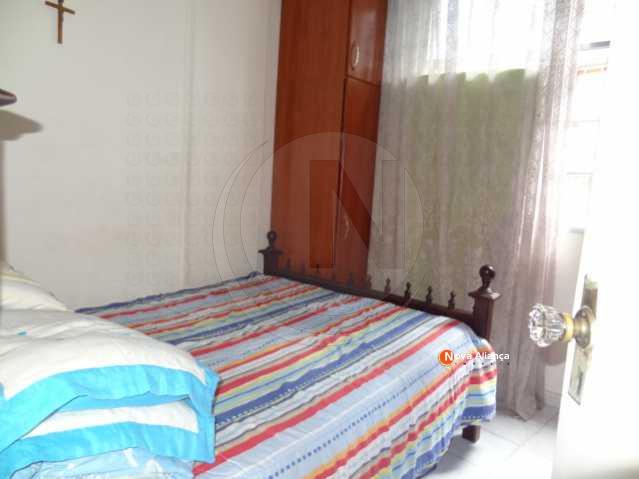 DSC00121 - Apartamento à venda Rua Barata Ribeiro,Copacabana, Rio de Janeiro - R$ 360.000 - CA10758 - 10