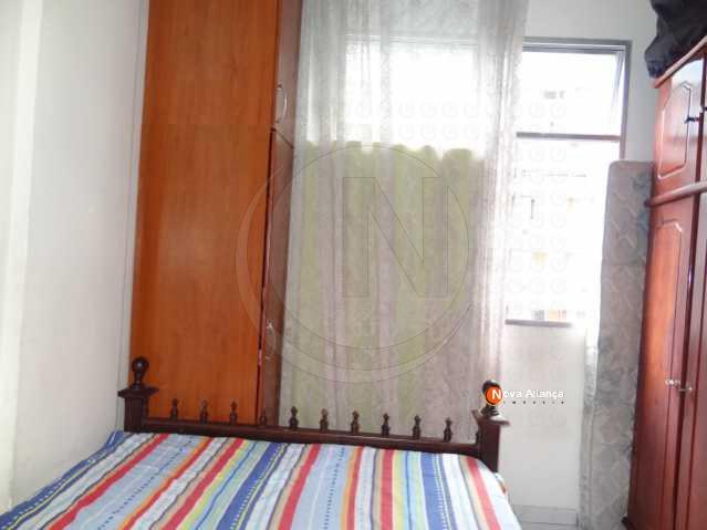 DSC00124 - Apartamento à venda Rua Barata Ribeiro,Copacabana, Rio de Janeiro - R$ 360.000 - CA10758 - 11