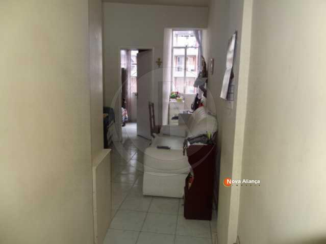 DSC00128 - Apartamento à venda Rua Barata Ribeiro,Copacabana, Rio de Janeiro - R$ 360.000 - CA10758 - 8