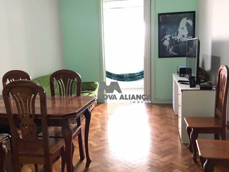 74970_G1596810552 - Apartamento à venda Avenida Prado Júnior,Copacabana, Rio de Janeiro - R$ 650.000 - CA11140 - 3