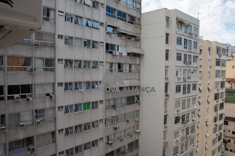 IMG_9624 - Apartamento à venda Rua Barata Ribeiro,Copacabana, Rio de Janeiro - R$ 490.000 - CA11250 - 5