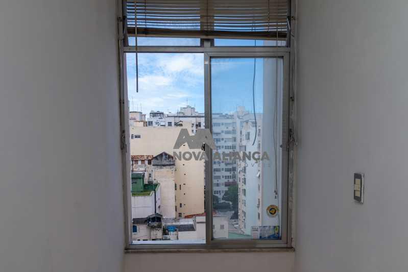 IMG_9625 - Apartamento à venda Rua Barata Ribeiro,Copacabana, Rio de Janeiro - R$ 490.000 - CA11250 - 6