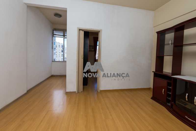 IMG_9626 - Apartamento à venda Rua Barata Ribeiro,Copacabana, Rio de Janeiro - R$ 490.000 - CA11250 - 1