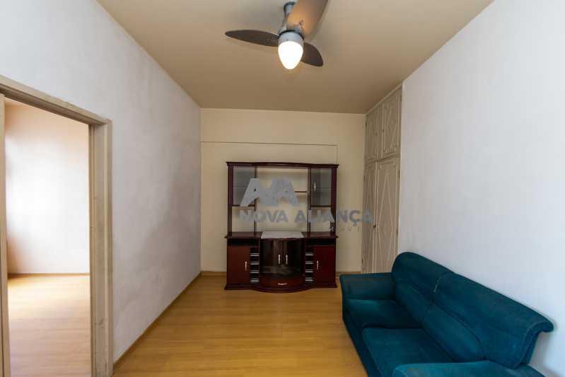 IMG_9627 - Apartamento à venda Rua Barata Ribeiro,Copacabana, Rio de Janeiro - R$ 490.000 - CA11250 - 7