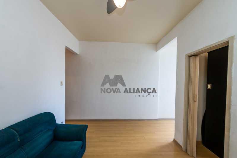 IMG_9629 - Apartamento à venda Rua Barata Ribeiro,Copacabana, Rio de Janeiro - R$ 490.000 - CA11250 - 9