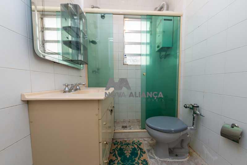 IMG_9636 - Apartamento à venda Rua Barata Ribeiro,Copacabana, Rio de Janeiro - R$ 490.000 - CA11250 - 15