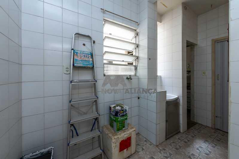 IMG_9641 - Apartamento à venda Rua Barata Ribeiro,Copacabana, Rio de Janeiro - R$ 490.000 - CA11250 - 19