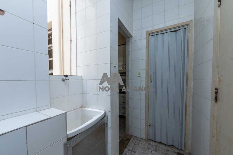 IMG_9643 - Apartamento à venda Rua Barata Ribeiro,Copacabana, Rio de Janeiro - R$ 490.000 - CA11250 - 22