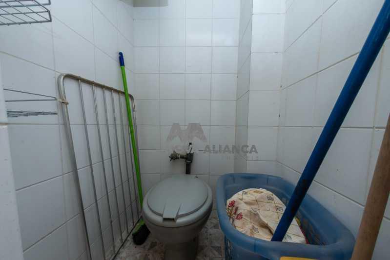 IMG_9644 - Apartamento à venda Rua Barata Ribeiro,Copacabana, Rio de Janeiro - R$ 490.000 - CA11250 - 23
