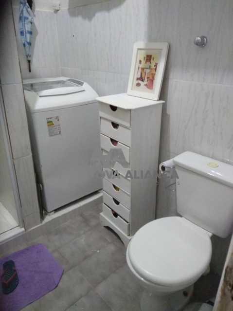 BANHEIROSOCIAL - Apartamento à venda Rua Pedro Américo,Catete, Rio de Janeiro - R$ 335.000 - CA11315 - 15