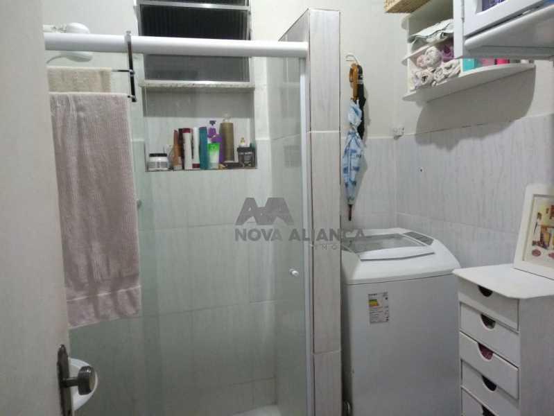 BANHEIROSOCIALC - Apartamento à venda Rua Pedro Américo,Catete, Rio de Janeiro - R$ 335.000 - CA11315 - 16