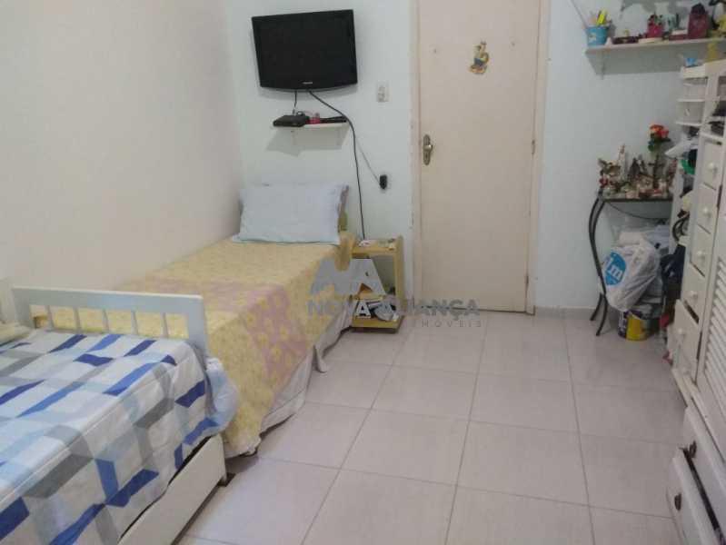 QUARTOB - Apartamento à venda Rua Pedro Américo,Catete, Rio de Janeiro - R$ 335.000 - CA11315 - 12