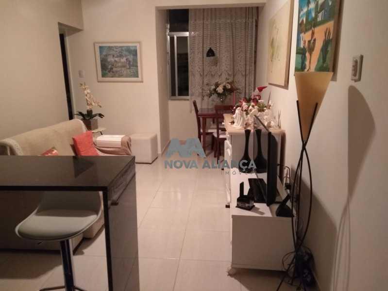 SALAB - Apartamento à venda Rua Pedro Américo,Catete, Rio de Janeiro - R$ 335.000 - CA11315 - 5