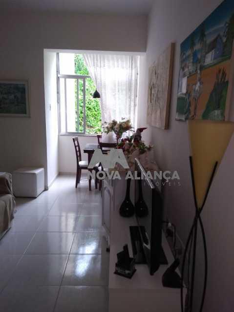 SALAC - Apartamento à venda Rua Pedro Américo,Catete, Rio de Janeiro - R$ 335.000 - CA11315 - 1