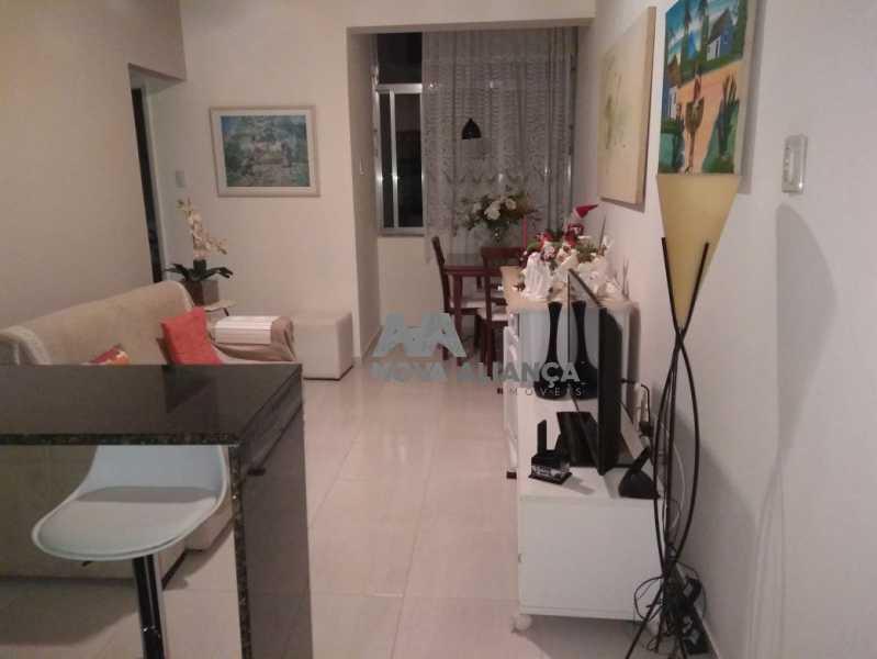 SALAD - Apartamento à venda Rua Pedro Américo,Catete, Rio de Janeiro - R$ 335.000 - CA11315 - 9