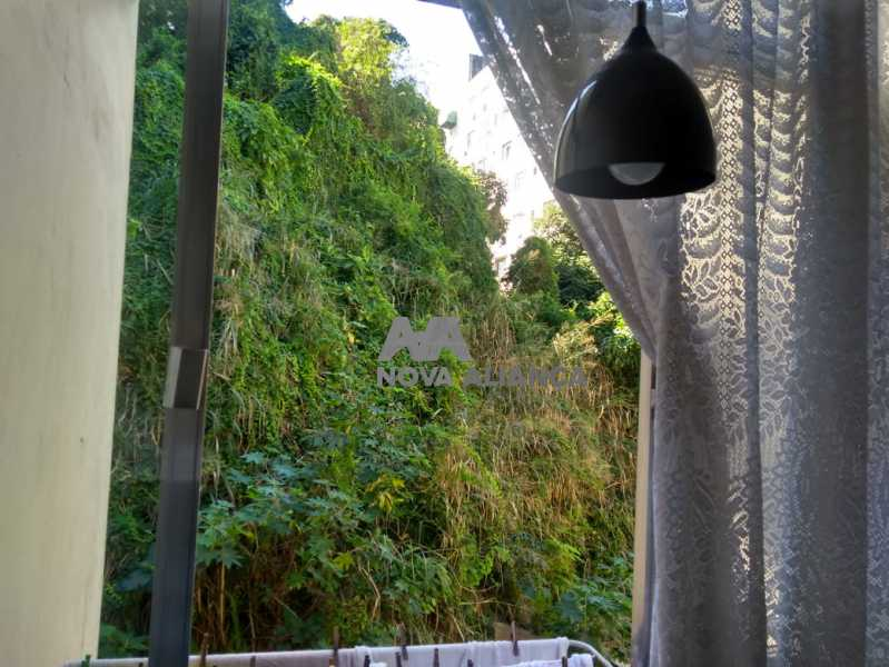 1 - Apartamento à venda Rua Pedro Américo,Catete, Rio de Janeiro - R$ 335.000 - CA11315 - 13