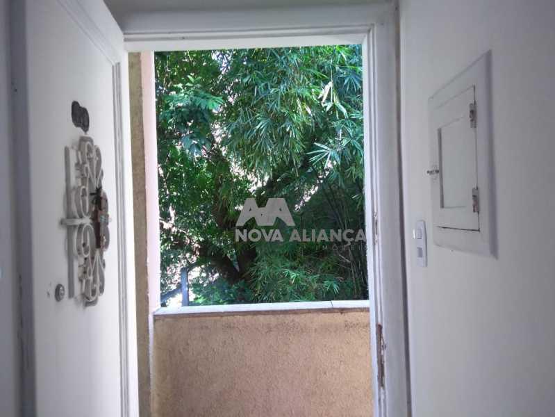 3 - Apartamento à venda Rua Pedro Américo,Catete, Rio de Janeiro - R$ 335.000 - CA11315 - 18