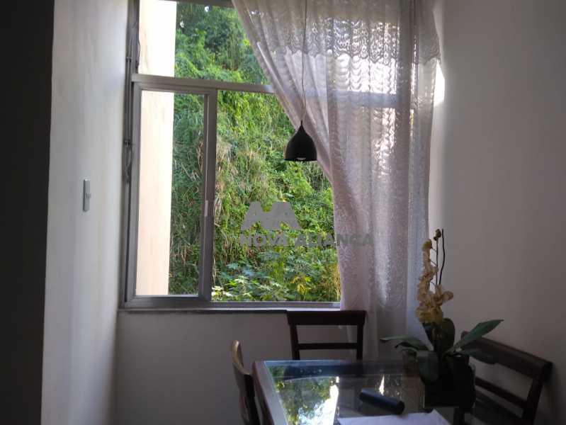 4 - Apartamento à venda Rua Pedro Américo,Catete, Rio de Janeiro - R$ 335.000 - CA11315 - 3