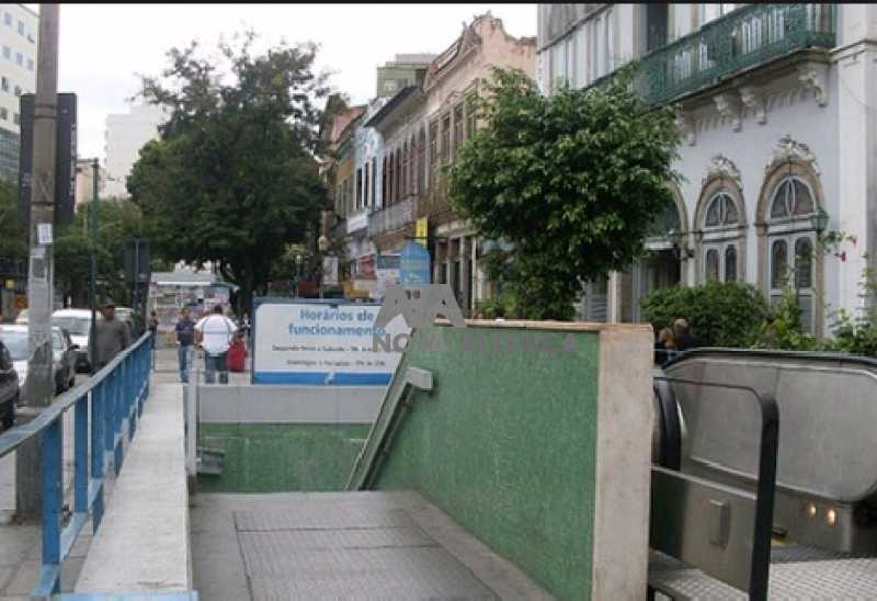 METRÔDOCATETE - Apartamento à venda Rua Pedro Américo,Catete, Rio de Janeiro - R$ 335.000 - CA11315 - 21