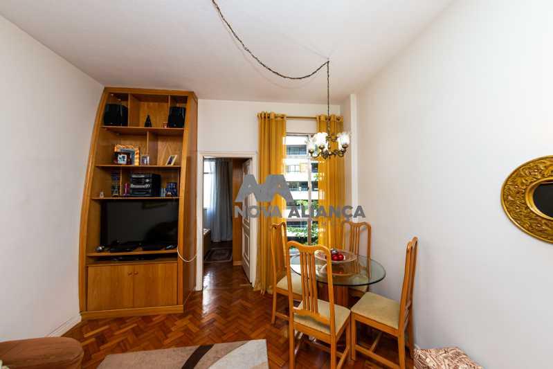 IMG_5208 - Apartamento à venda Rua Figueiredo Magalhães,Copacabana, Rio de Janeiro - R$ 540.000 - CA11359 - 3