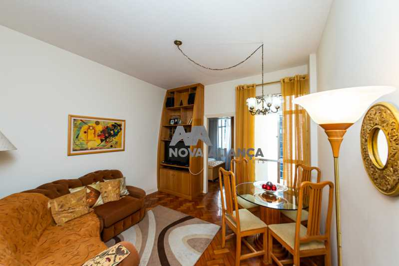 IMG_5209 - Apartamento à venda Rua Figueiredo Magalhães,Copacabana, Rio de Janeiro - R$ 540.000 - CA11359 - 1