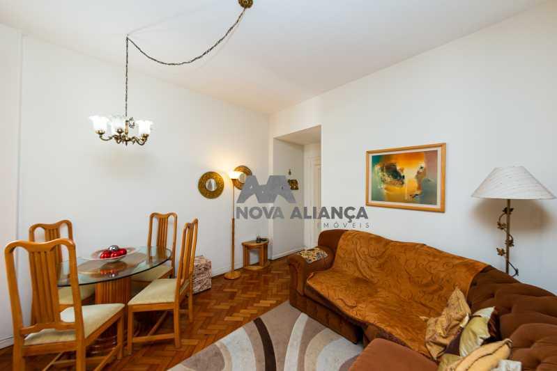 IMG_5210 - Apartamento à venda Rua Figueiredo Magalhães,Copacabana, Rio de Janeiro - R$ 540.000 - CA11359 - 4