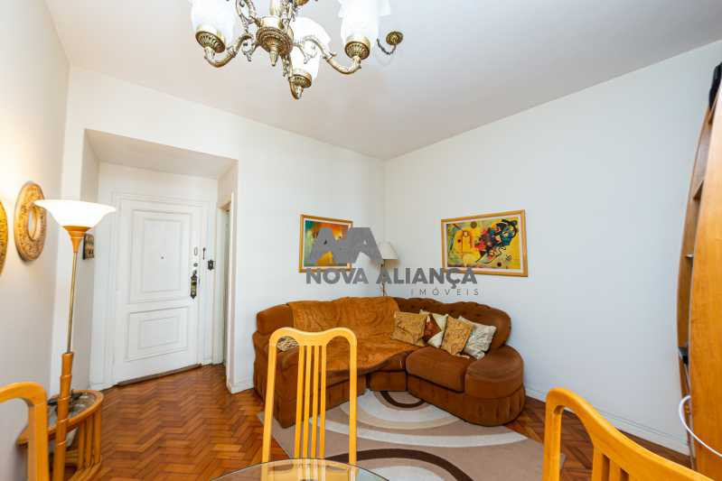 IMG_5211 - Apartamento à venda Rua Figueiredo Magalhães,Copacabana, Rio de Janeiro - R$ 540.000 - CA11359 - 5